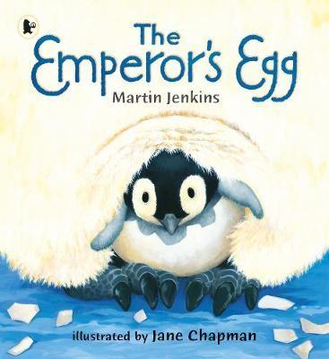 The Emperor's Egg - pr_120385