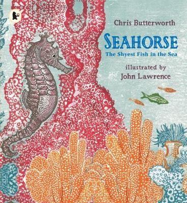 Seahorse: The Shyest Fish in the Sea - pr_121056
