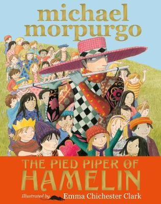 The Pied Piper of Hamelin - pr_120221