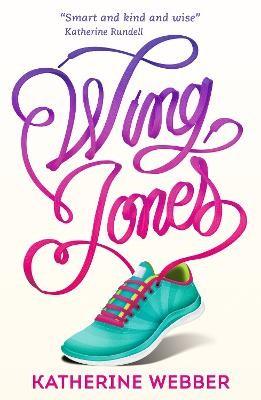 Wing Jones - pr_120254