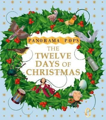 The Twelve Days of Christmas: Panorama Pops -