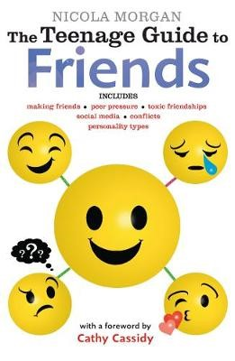 The Teenage Guide to Friends - pr_120732