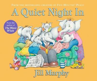 A Quiet Night In -