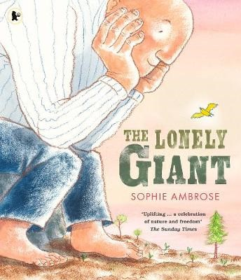 The Lonely Giant - pr_118499