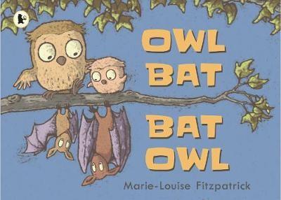 Owl Bat Bat Owl -