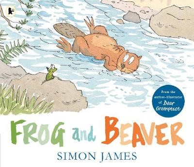 Frog and Beaver - pr_324508