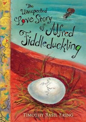The Unexpected Love Story of Alfred Fiddleduckling - pr_119922
