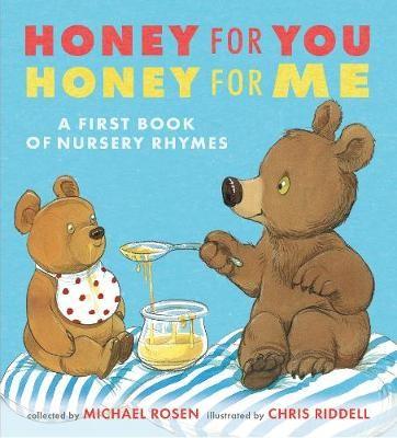 Honey for You, Honey for Me -