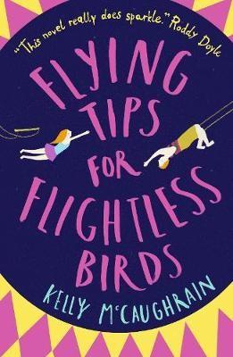 Flying Tips for Flightless Birds - pr_414094
