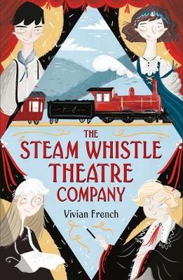 The Steam Whistle Theatre Company - pr_119704