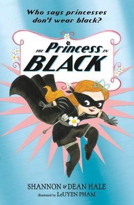 The Princess in Black - pr_118883
