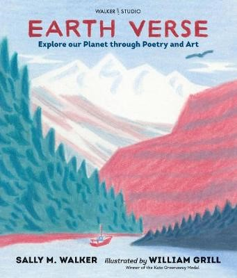 Earth Verse: Explore our Planet through Poetry and Art - pr_120915