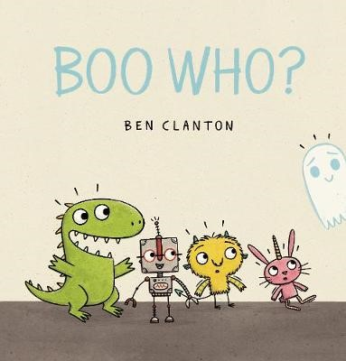 Boo Who? - pr_119272