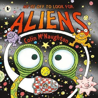 We're Off to Look for Aliens - pr_119155