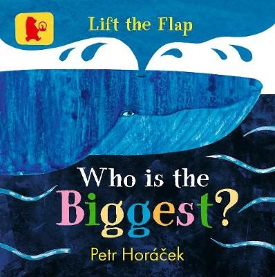 Who Is the Biggest? -