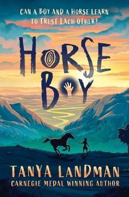 Horse Boy - pr_1803251