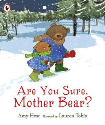 Are You Sure, Mother Bear? - pr_119964
