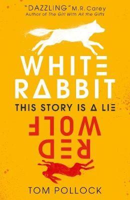 White Rabbit, Red Wolf - pr_121473