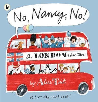 No, Nancy, No! - pr_119915