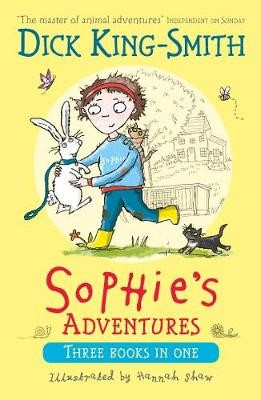 Sophie's Adventures -