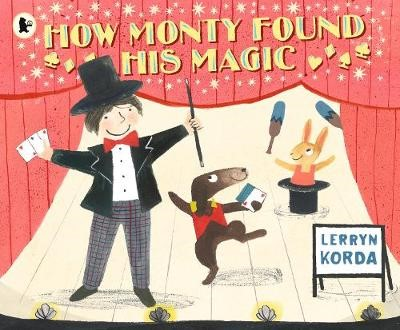 How Monty Found His Magic -