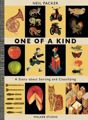 One of a Kind -