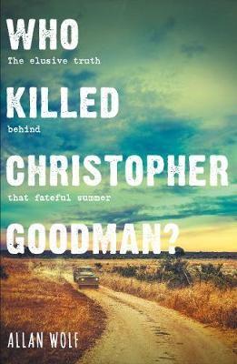 Who Killed Christopher Goodman? - pr_120763