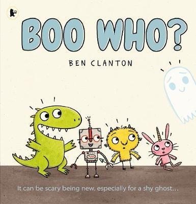 Boo Who? - pr_119260