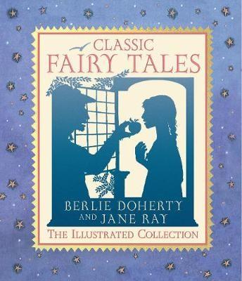 Classic Fairy Tales -