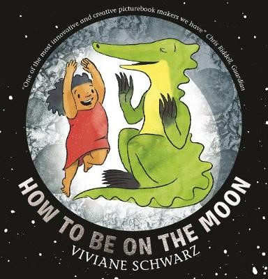 How to Be on the Moon - pr_1993