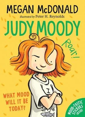 Judy Moody -