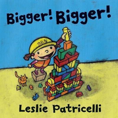 Bigger! Bigger! - pr_318315