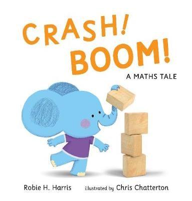 CRASH! BOOM! -