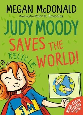 Judy Moody Saves the World! - pr_121807
