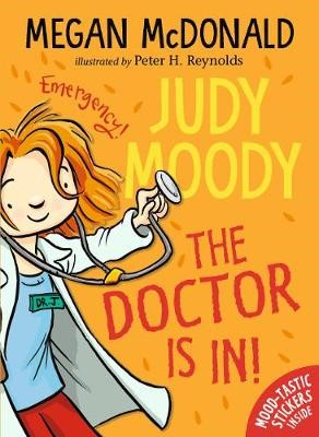 Judy Moody: The Doctor Is In! - pr_129282