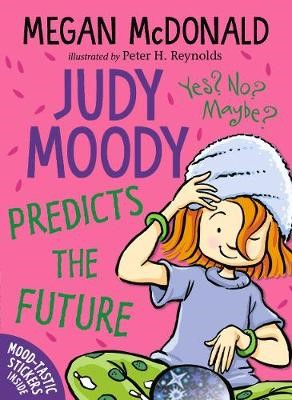 Judy Moody Predicts the Future - pr_317140