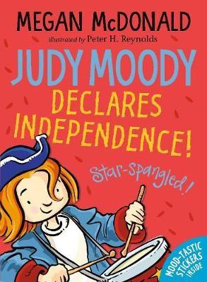 Judy Moody Declares Independence! - pr_320719