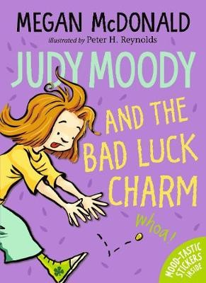 Judy Moody and the Bad Luck Charm - pr_119874
