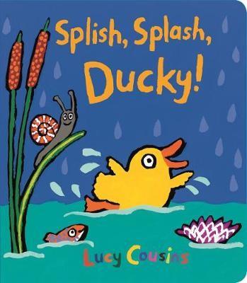 Splish, Splash, Ducky! - pr_325049