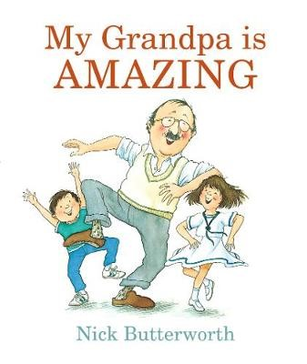 My Grandpa Is Amazing - pr_325281