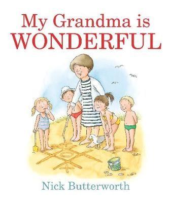 My Grandma Is Wonderful - pr_327987