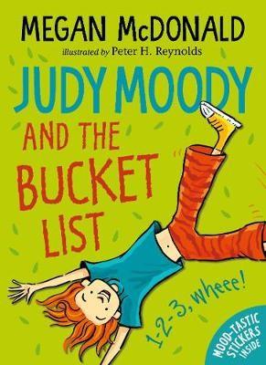 Judy Moody and the Bucket List - pr_121605