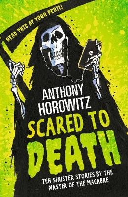 Scared to Death -