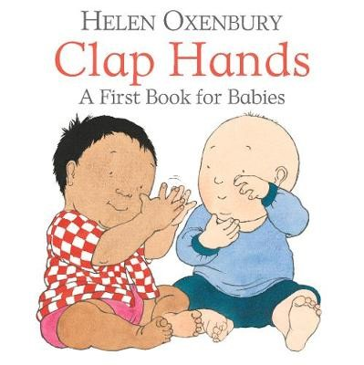 Clap Hands - pr_322823