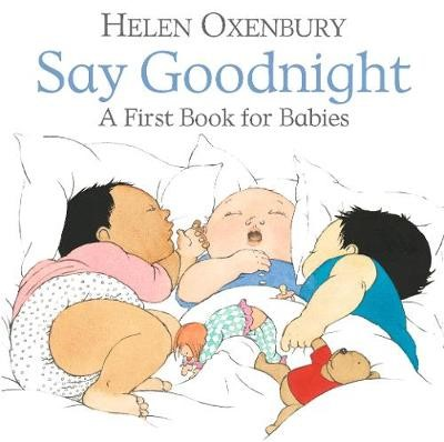 Say Goodnight - pr_320232