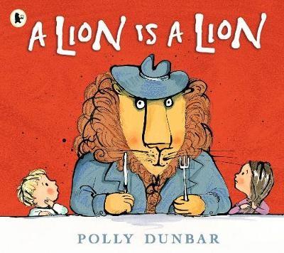 A Lion Is a Lion - pr_618