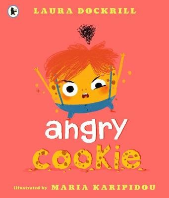 Angry Cookie -