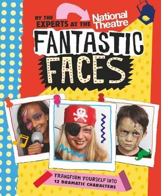 Fantastic Faces - pr_118713