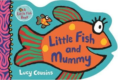 Little Fish and Mummy - pr_328343