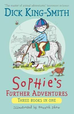 Sophie's Further Adventures -